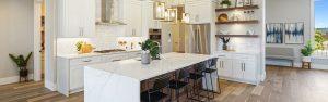 Kingston Homes Kitchens